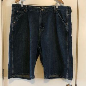 🟢NAUTICA JEANS CO. Loose Denim Shorts 40